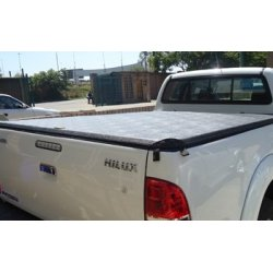 Tonneau cover single  cab plain