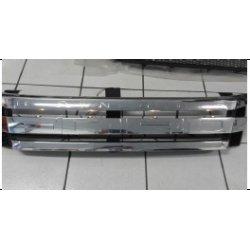 Ford Ranger T6 v2 full chrome with led