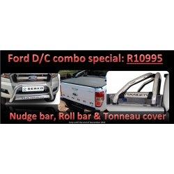 Ford Ranger combo deal