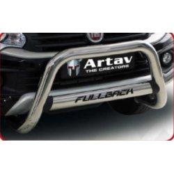 Fiat Fullback 2016+ Nudge Bar