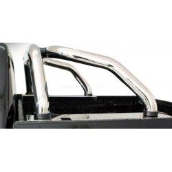 Fiat Fullback 2016+ Double Cab rollbar