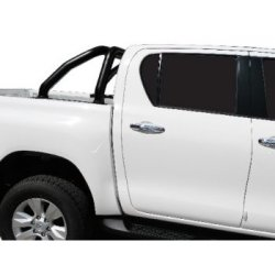 Toyota Hilux Revo 640 Double & Extended Cab 2016+ Roll bar