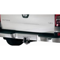 Towbar np200 std detachable