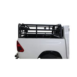 Hilux Extended Cab Cattle Rail