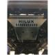 Toyota Hilux revo bash plate