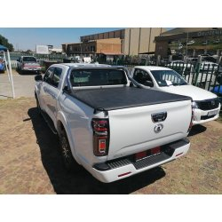Gwm P Series  double cab clip on cover