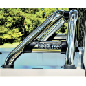 GWM P-Series - Double Cab - Stainless Steel - 2021+
