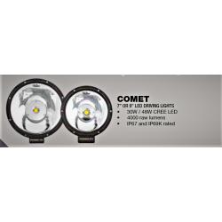 """7"""" 30w Comet Spotlight"""