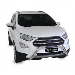 Ford EcoSport Facelift 2018+ Nudge Bar