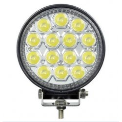 LED 42watt spot light (each)