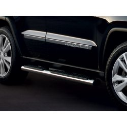 Jeep grand Cherokee side steps