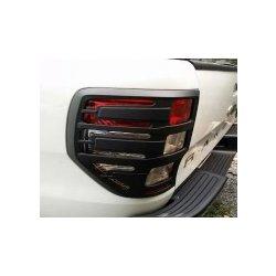 Ford Ranger T6 Tail Light Cover