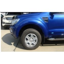ford ranger T6 raptor fender