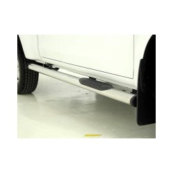 Ford Ranger T6 Side steps single cab