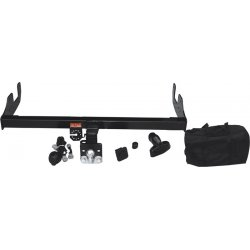 Toyota hilux 2016+ under bumper tow bar