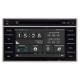 Toyota Hilux 2016 DVD GPS