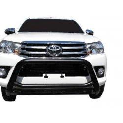 Toyota Hilux Revo 640A 2016+ Low Nudge Bar