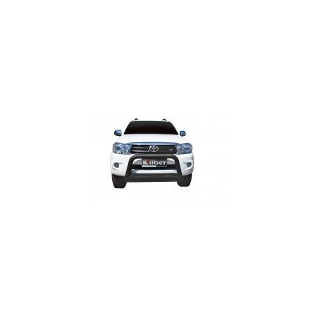 Toyota Fortuner 2016+ Low Nudge Bar
