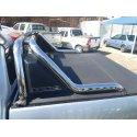 Mercedes X Class clip on tonnue cover dc