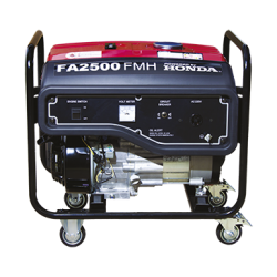 Honda Generator 2.5kw