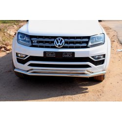 VW Amarok 2017+ Front Styling Bar