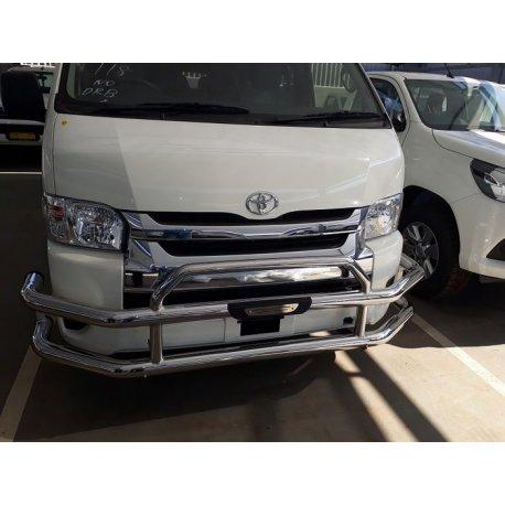 Toyota Quantum 14 Seater 2017+