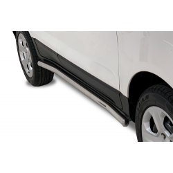 Ford EcoSport 2018+ Facelift side bars