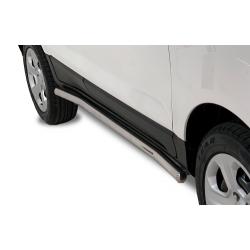 Ford EcoSport 2018+ Facelift side bars