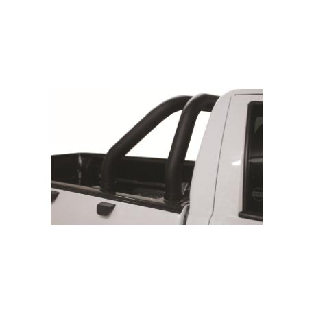 Ranger Fleet Range Sport Roll Bar Black Stainless Steel