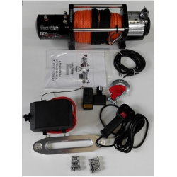 SC9500TW Electric Winch