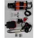 SC9500TW Electric Winch