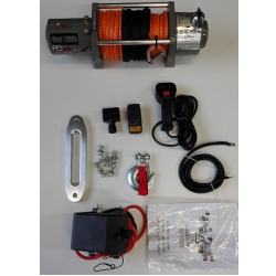 SC12000TW Electric winch
