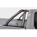 Nissan NP300 2012+ SC - Roll Bar - Stainless Steel.