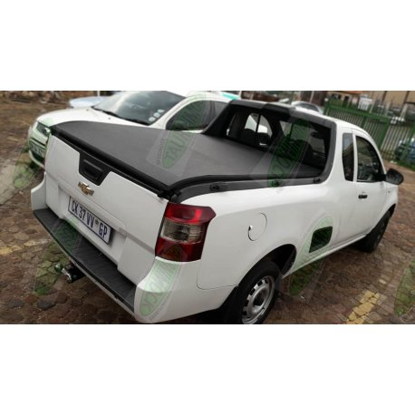 Chev Utility clip on Tonnue cover