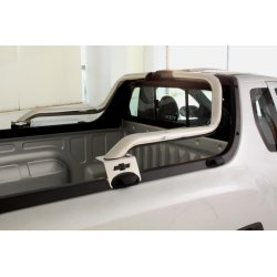 Chev Utility Top styling bar