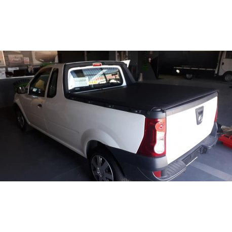 Nissan Np200 clip on tonnue cover